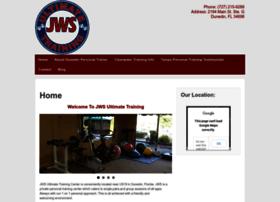 jwsultimatetraining.com