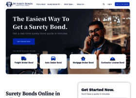 jwsuretybonds.com