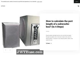 jwtbase.com