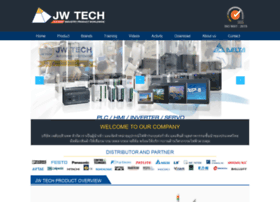 jwtech.co.th