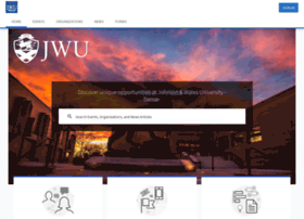 jwudenver.collegiatelink.net