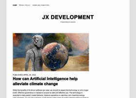 jxdevelopment.com