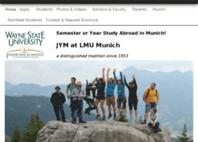 jym.wayne.edu