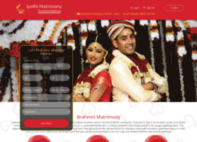 jyothimatrimony.com