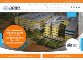 jyothyit.com