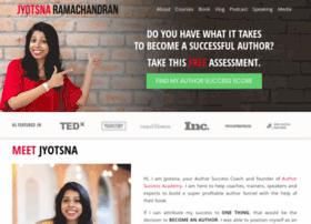 jyotsnaramachandran.com