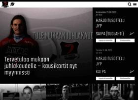 jypliiga.fi