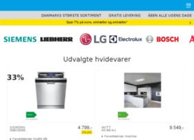 jyskhvidevarelager.dk