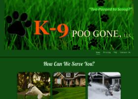 k-9poogone.com