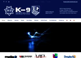 k-9specialist.com