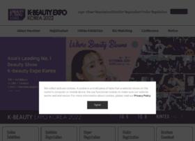 k-beautyexpo.co.kr