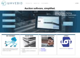 k-bid.wavebid.com