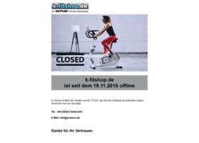 k-fitshop.de