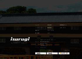 k-isurugi.co.jp