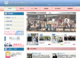 k-junshin.ac.jp