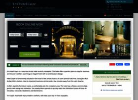 k-k-hotel-cayre-paris.h-rez.com