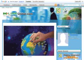 k-linkglobal.com
