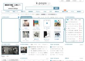 k-pops.jp