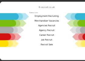 k-recruit.co.uk