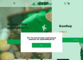 k-shop.com
