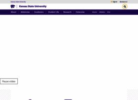 k-state.edu