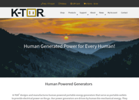 k-tor.com