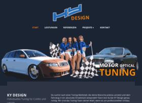 k-y-design.de