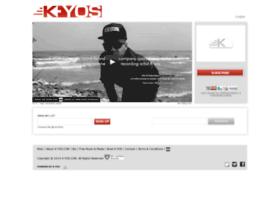k-yos.com