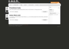 k.alg.pl