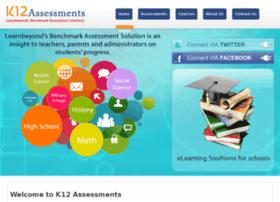 k12assessments.com