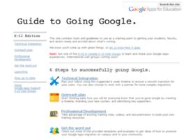 k12guide.googleapps.com