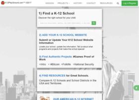 k12playground.com