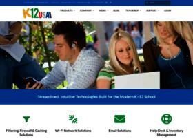 k12usa.com