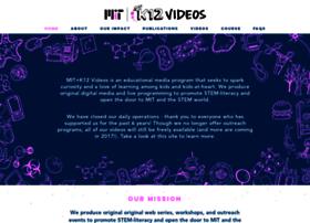 k12videos.mit.edu