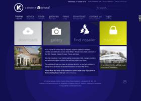 k2conservatories.co.uk