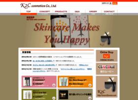k2cosme.com
