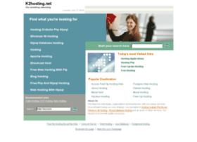 k2hosting.net