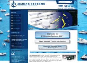 k2marinesystems.com