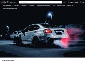 k2motor.com