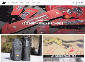 k2snowboard.com