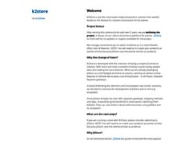 k2store.org