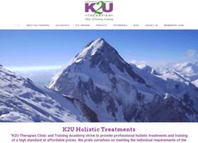 k2u-therapies.co.uk