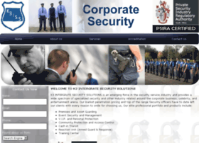 k3security.co.za