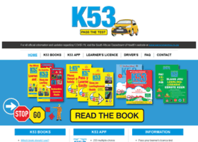 k53-test.co.za