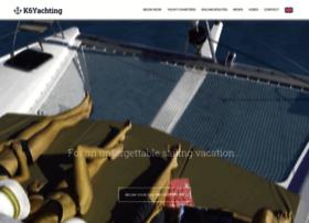 k6yachting.com