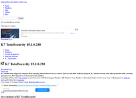 k7-totalsecurity.soft32.com