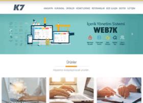 k7.com.tr