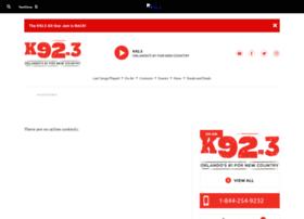 k923orlando.upickem.net