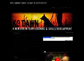 k9hardcase.com