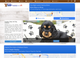 k9puppy.co.uk